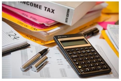 미국 주식 세금 총정리